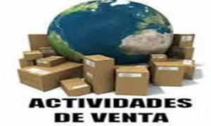 COMV0108.-   ACTIVIDADES DE VENTA