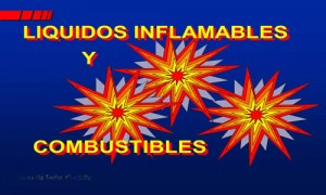 LIQUIDOS INFLAMABLES